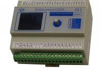 DIGIcontrol-CWR