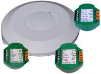 DIGIcontrol-ZBI with sensor modules