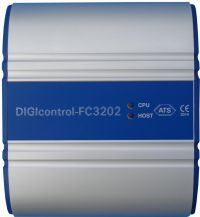 DIGIcontrol-FC3202
