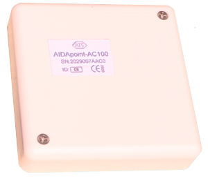 AIDApoint-AC100