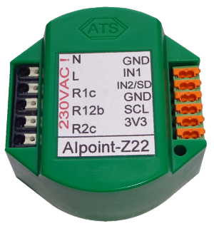 AIpoint-Z22