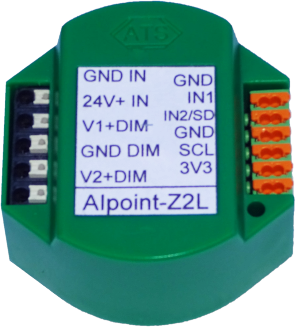 AIpoint-Z2L