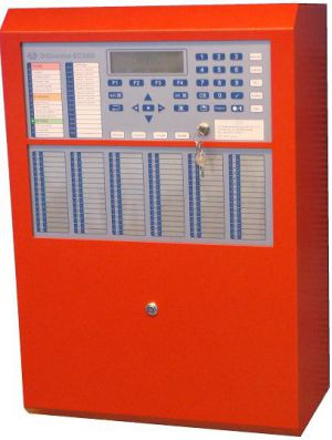 Firepanel DIGIcontrol-BC3000