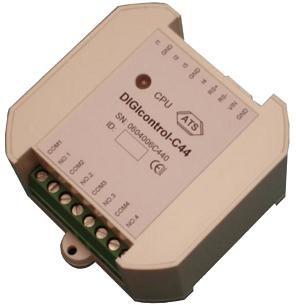 DIGIcontrol-C44