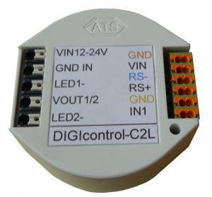 DIGIcontrol-C2L