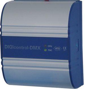 DIGIcoontrol-DMX