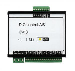 DIGIcontrol-AI8