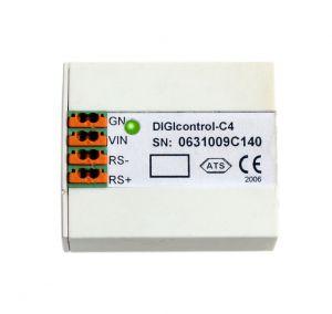 DIGIcontrol-C4