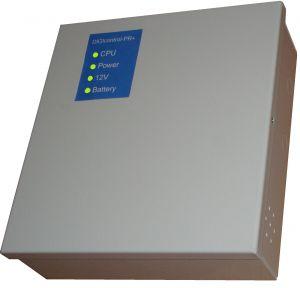 DIGIcontrol-PR+/-PRW