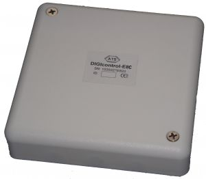 DIGIcontrol-E8C