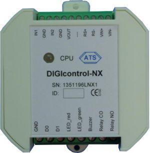 DIGIlock-NX