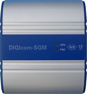 DIGIcom-SGM