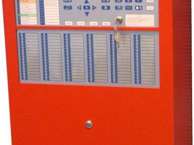 Firepanel DIGIcontrol-BC3000